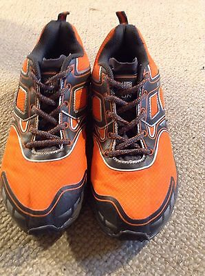 Karrimor men's Run D30 trainers - size 7 - in good condition