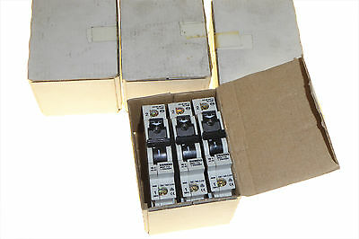 12x 16 Amp fusse carrier cartridge SIEMENS N-System Minized D01 - no fuses