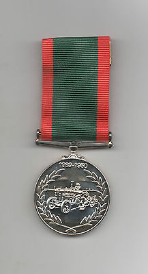 Womens Land Army medal 1939-1950