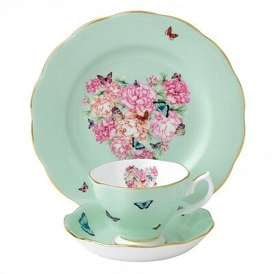 Royal Albert Miranda Kerr Blessing 3 Piece Set - Ex display
