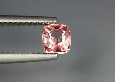 0.54 Cts_Glettering_Loose Gemstone_100 % Natural Unheated Burmesh Pink Spinel