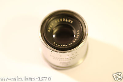 Ross Of London 9% Resolux F/4 Enlarging Objective Lens No.225414