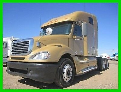 2011 Freightliner COLUMBIA 120 Used