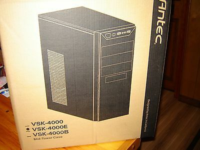 Antec VSK-4000E Mid Tower Case