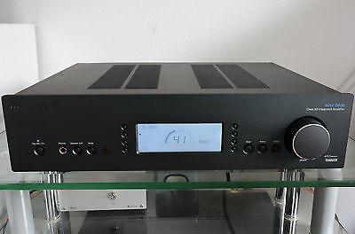 Cambridge Audio Azur 840A V2 Vollverstärker