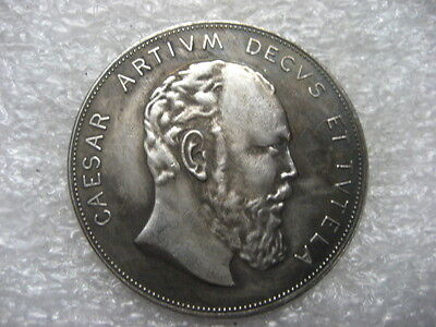 Finland Finland's Association of Painters Medal,1896