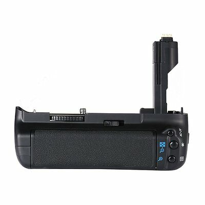 New Neewer Canon BG-E7 Replacement battery grip for CANON EOS 7D SLR Camera