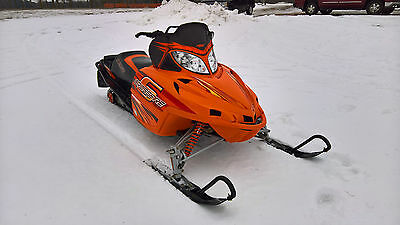2006 Arctic Cat Crossfire 600
