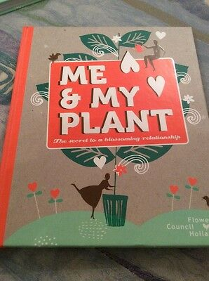 Brand New Me & My Plant - The Secret To A Blossoming Relationship 1st Edition