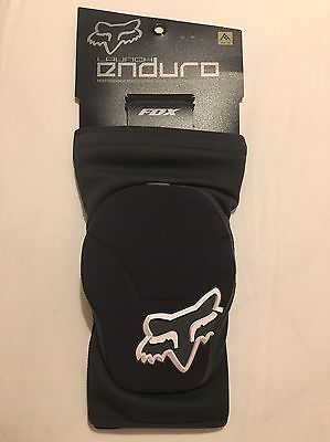 Fox Enduro Launch Knee Pads