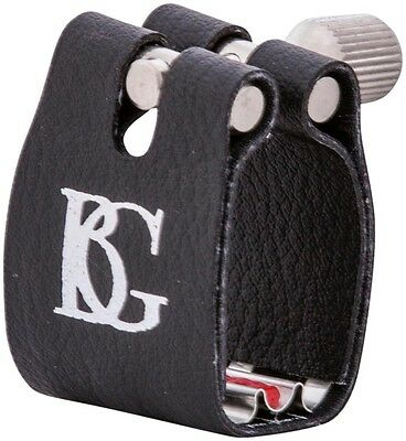 BG Revelation Series Ligature Bb Clarinet - Silver Plated