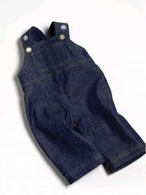 Lee Middleton Denim Overalls! Just too cute!! Brand New with Tags!