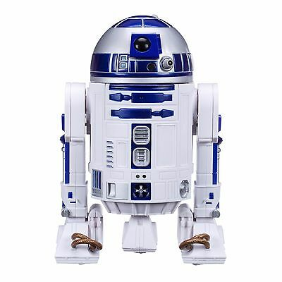 Brand New Star Wars Smart R2-D2 App Controlled Smart Droid Toy