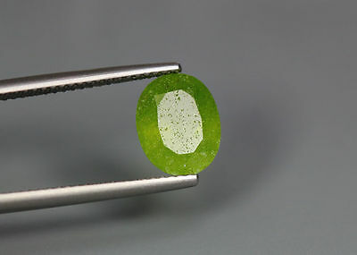 2.50 Cts_Amazing Gem Miracle Collection_100 % Natural Hydro Grossular Garnet