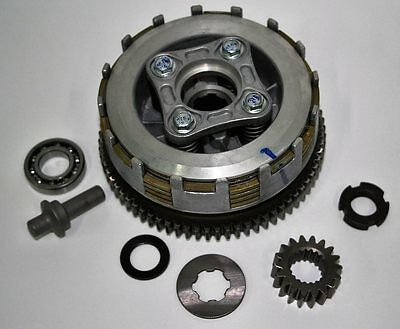 Skyteam Ace 125 Clutch Assembly