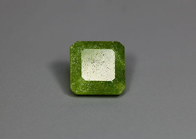 3.49 Cts_Amazing Gem Miracle Collection_100 % Natural Hydro Grossular Garnet