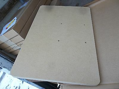 "New Delta Rockwell # 11-091 Auxiliary Table For 32 "" Radial Drill Press # 11-090"