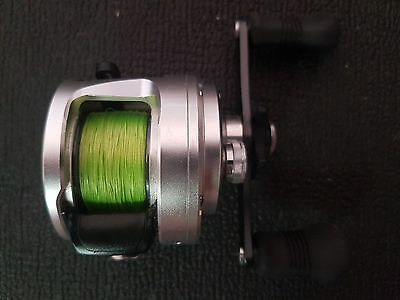 Shimano Calcutta 300D CT