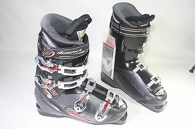 NEW!  Nordica Cruise 60 Ski Boots Mondo Sz 27.5
