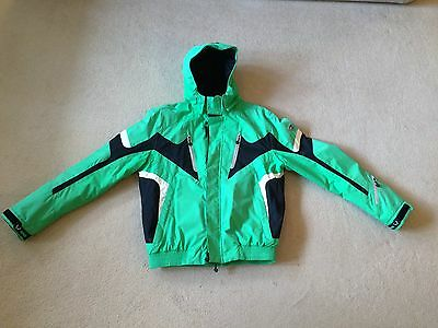 Hyra Mens Ski Jacket, small medium size.