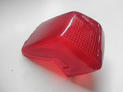 REPLACEMENT GLASS TAIL LIGHT for HONDA NX 650 DOMINATOR 1994