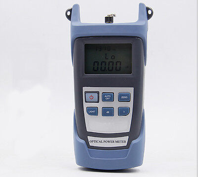 Fiber Optical Power Meter Light Power Meter FC/SC