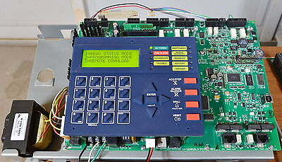 Fire-Lite MS-9200UDLS Fire Alarm Control Panel Replacement Board