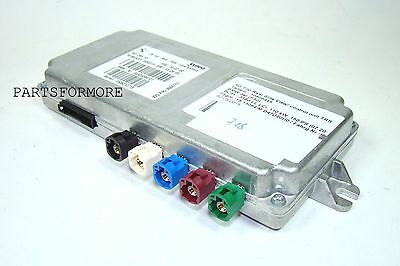 BMW 3,4,5,6,7- models F- series SURROUND VIEW CAMERA MODUL / UNIT 9350997