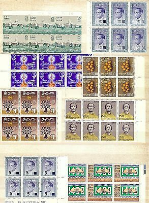 Stamps From Ceylon