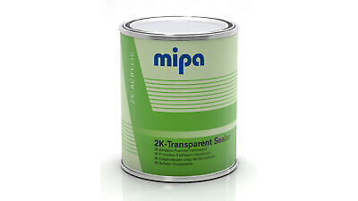 Mipa 2K-Transparent-Sealer (1l)