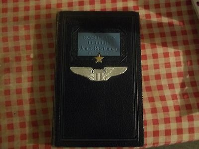 War Diary and Letters John Richards 11