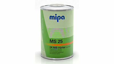 Mipa 2K-Härter MS 25 normal (1l)