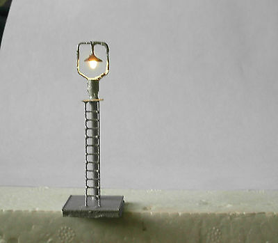 h74,3 model Model lamp,Yard light ,Warm white led ,12V