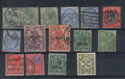 Malta Clearout of early values