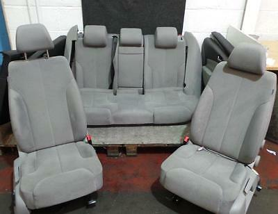 2007 VW Passat B6 Saloon Set Of Front & Rear Seats With Door Cards & Boot Carpet