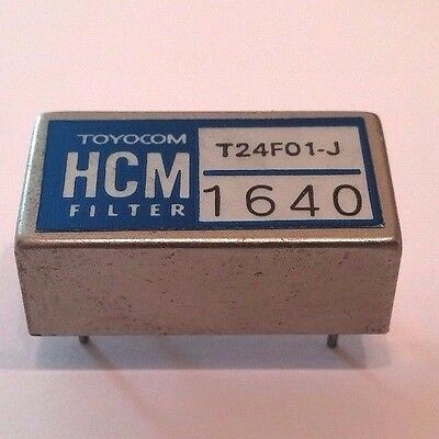 Toyocom Hcm Filter T24B01-J New Original Stock