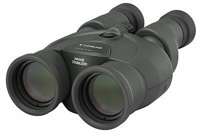 Canon Fernglas 12x36 IS III