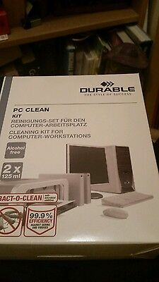 New pc cleaning kit