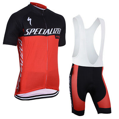 2017 New style Cycling Jersey Trouser Bib Short Pant Short Set Bicycle Wear Suit