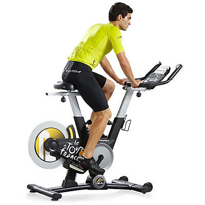 ProForm Tour De France TDF 1.0 Indoor Cycle Exercise Bike