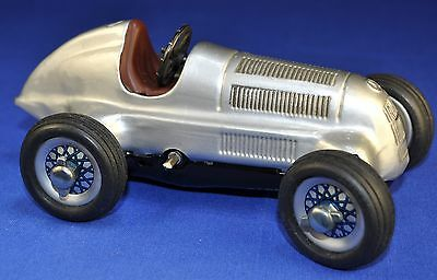 SCHUCO: Studio Replic 1936, Mercedes Benz Grand Prix, 2098,1980er/1980ies