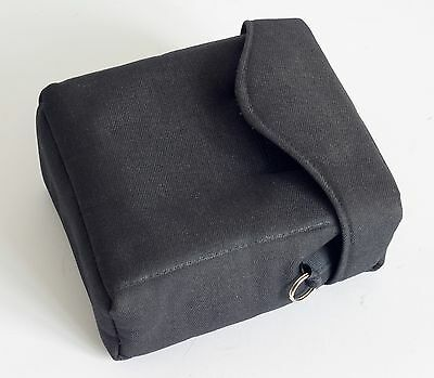 Pouch for Hasselblad 6×6 format film back