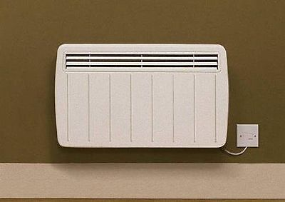Dimplex EPX range Wall Mounted Electric Panel Convector Heaters 0.5kW EPX500