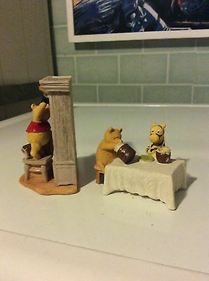 adorable winnie the pooh models