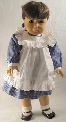 "Retired American Girl Doll Samantha Pleasant Company 18"" Artist Mark"