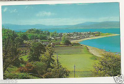 Postcard - Cromarty From the Hill - Unposted