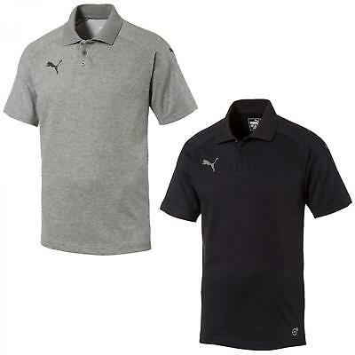 Puma Herren Poloshirt Ascension Casuals Polo 654928