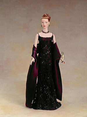 """1999 Tonner Tyler """"Fashion Design Weekly """" outfit only for 16"""" doll NRFB LE 2500"""