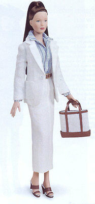 """2000 Tonner Tyler """"Beverly Hills Chic"""" outfit only for 16"""" doll NRFB"""