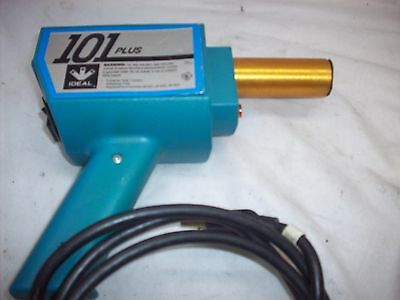Ideal 46-013 101 Plus Heat Gun W/ 46-922 Nozzle